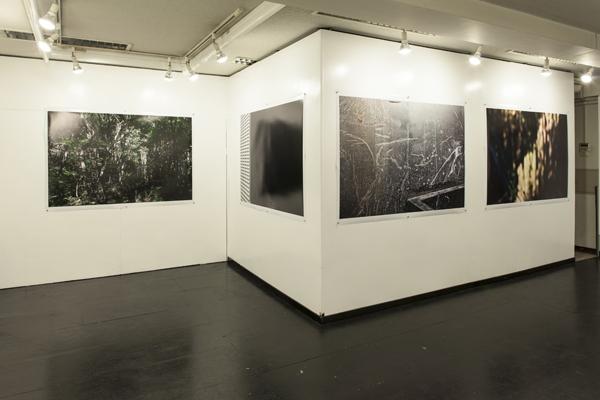 【DIVISION-1】3F 大谷佳 展示風景の画像