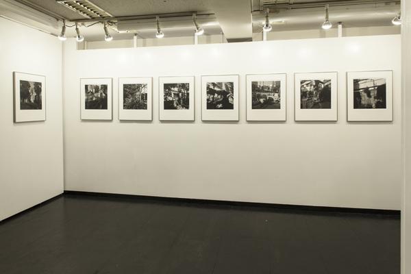【DIVISION-1】3F 相馬泰 展示風景の画像