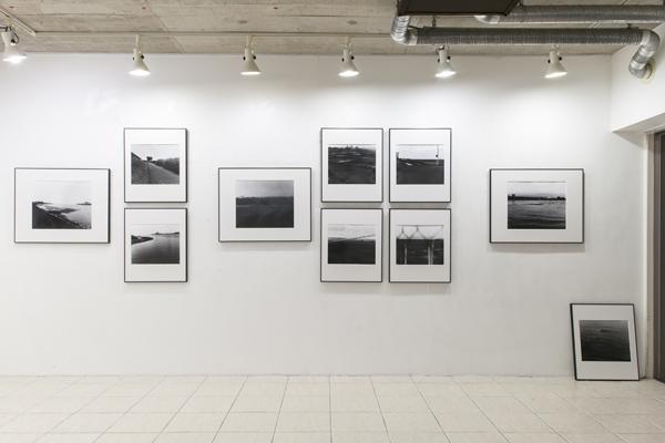 由良環 展示風景の画像