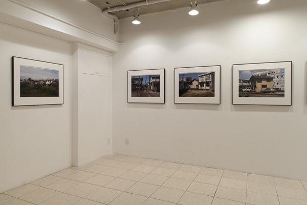 丸山 慶子 展示風景の画像