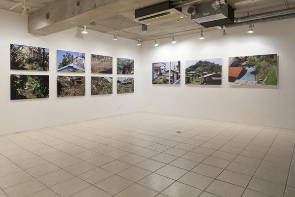 寺崎 珠真 展示風景の画像