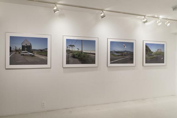 若山 忠毅 展示風景の画像